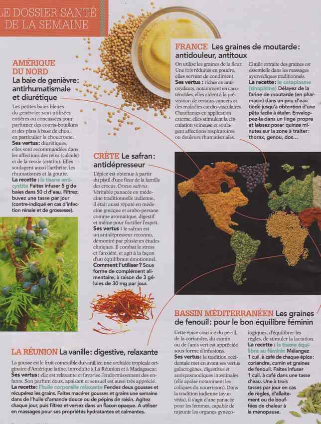 les plantes qui soignent - Page 13 2b12