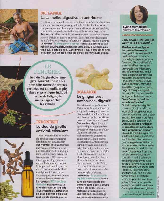 les plantes qui soignent - Page 13 2c11