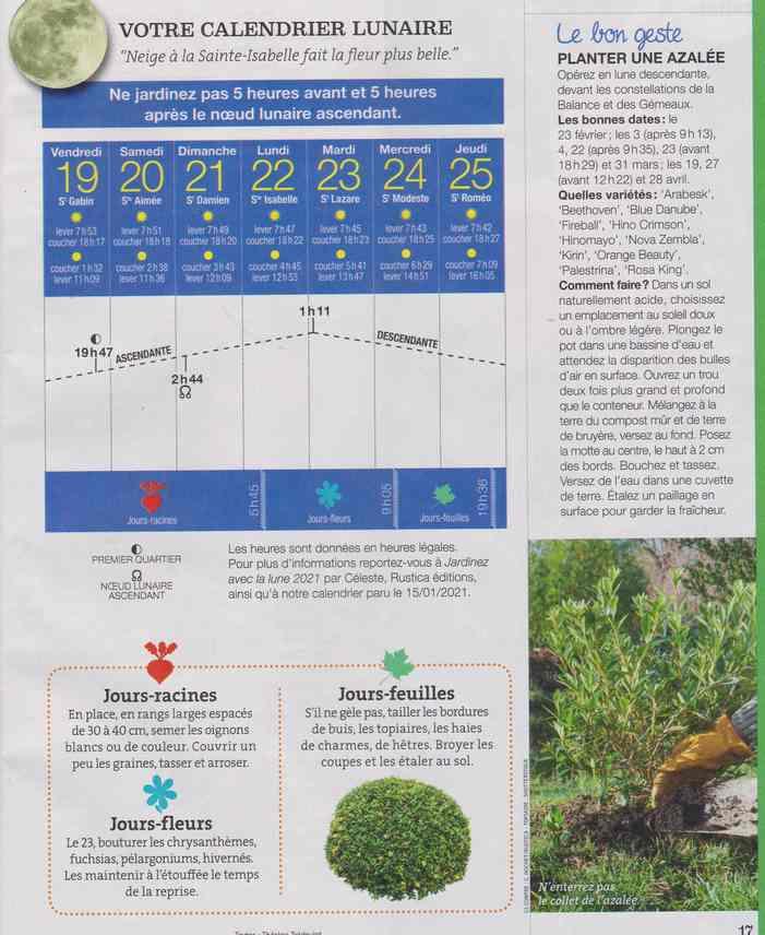 votre calendrier lunaire de la semaine - Page 8 2g13