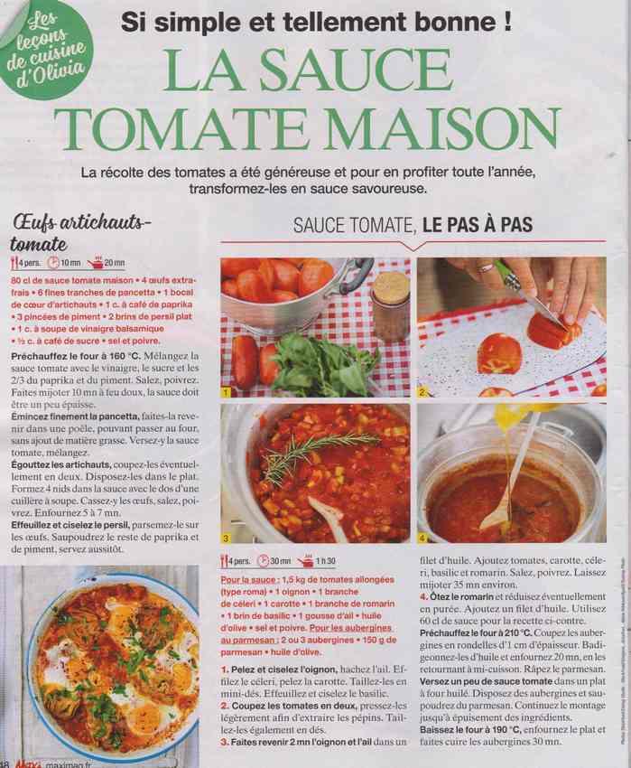 """les bons """" petits """" plats maison - Page 18 329"""