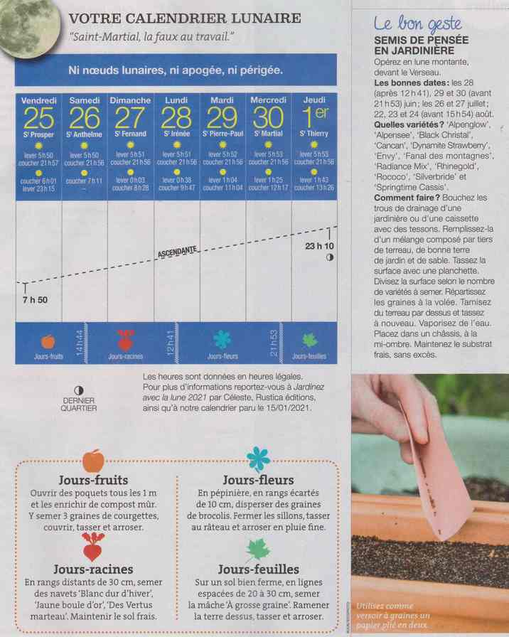 votre calendrier lunaire de la semaine - Page 9 3g13