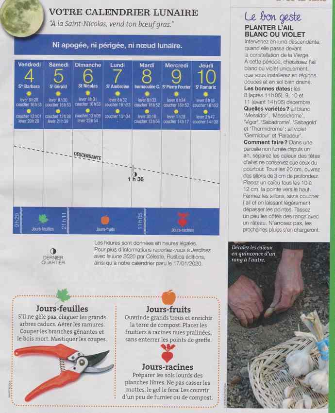 votre calendrier lunaire de la semaine - Page 7 427