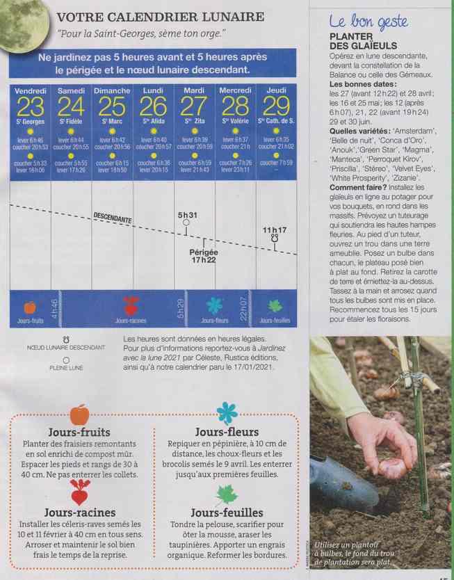 votre calendrier lunaire de la semaine - Page 8 5i10