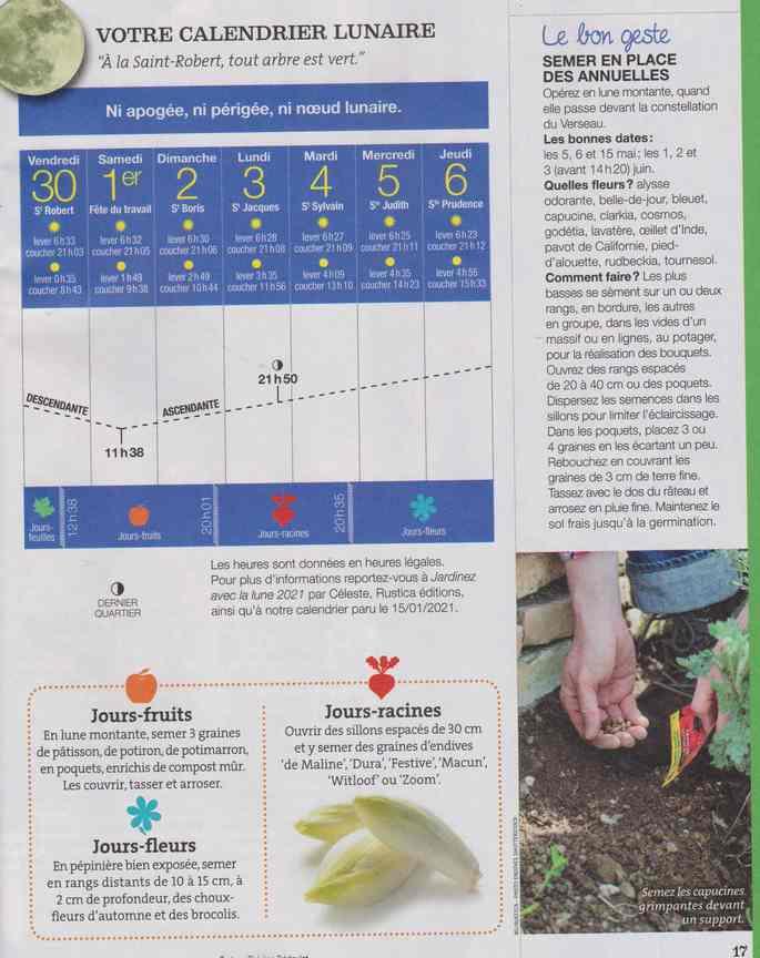 votre calendrier lunaire de la semaine - Page 8 5j10