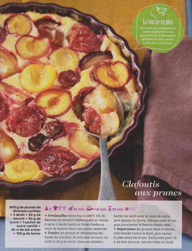 varier les desserts - Page 8 820