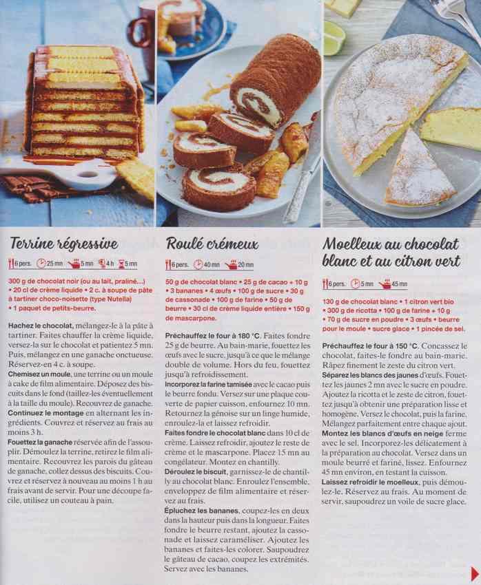 varier les desserts - Page 8 9a12