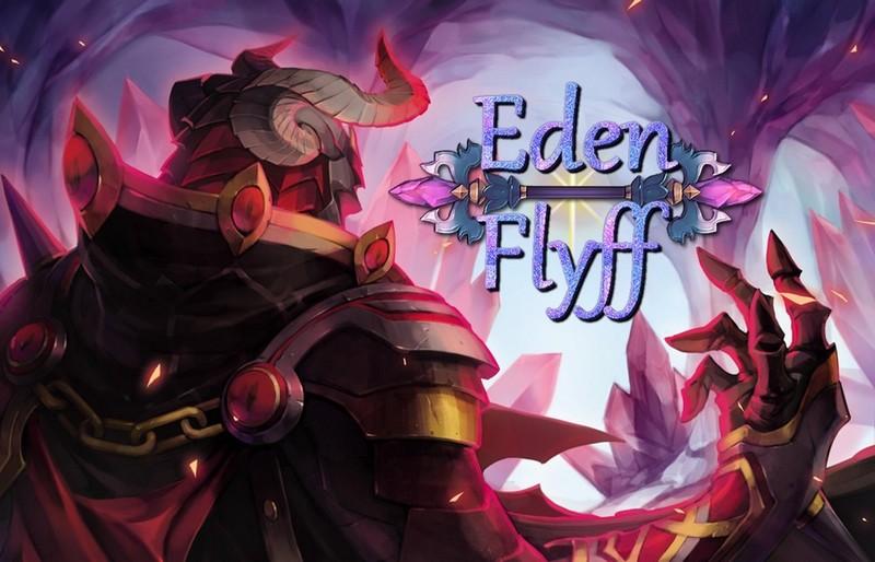 Eden-Flyff