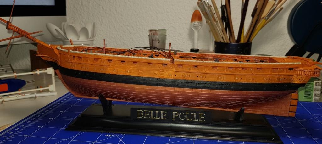 La Belle Poule (Heller 1/200°) par arno24 Finiti10