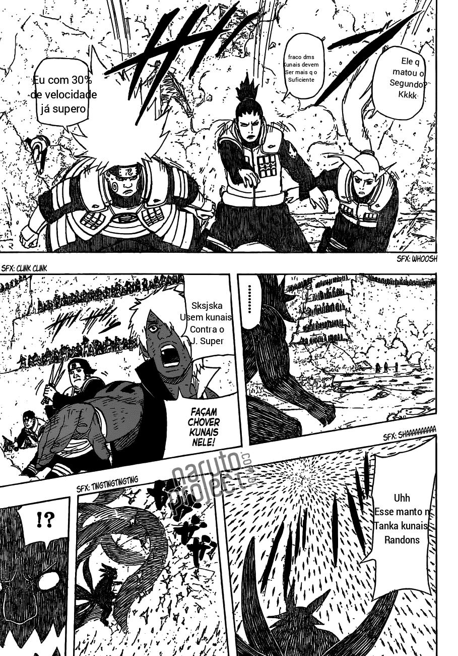 A morte de Tobirama para Kin e Gin foi Retcon? Polish10