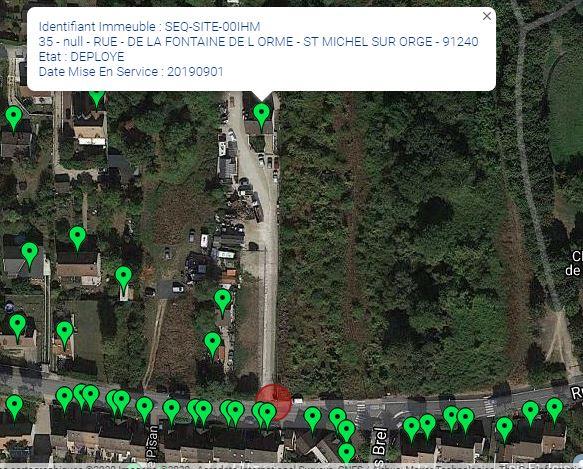 Covage / SEQ - 35 rue de la Fontaine de l'Orme 91240 SAINT MICHEL SUR ORGE 35_rue10