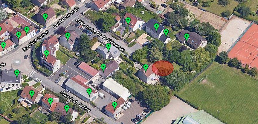 Covage / TE2 - 6 Allée du Jardin de Clémence 91160 BALLAINVILLIERS 6_allz11