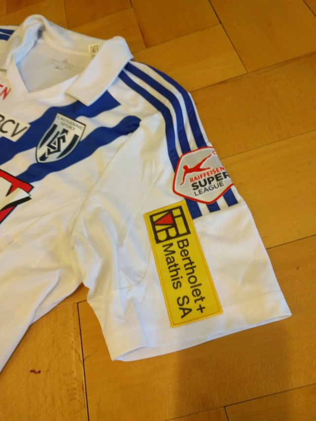 Maillot Domicile 2013/14 Img_2011