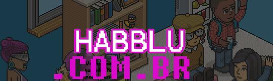 HABBLU .COM. BR ACESSE JÁ! Screen13