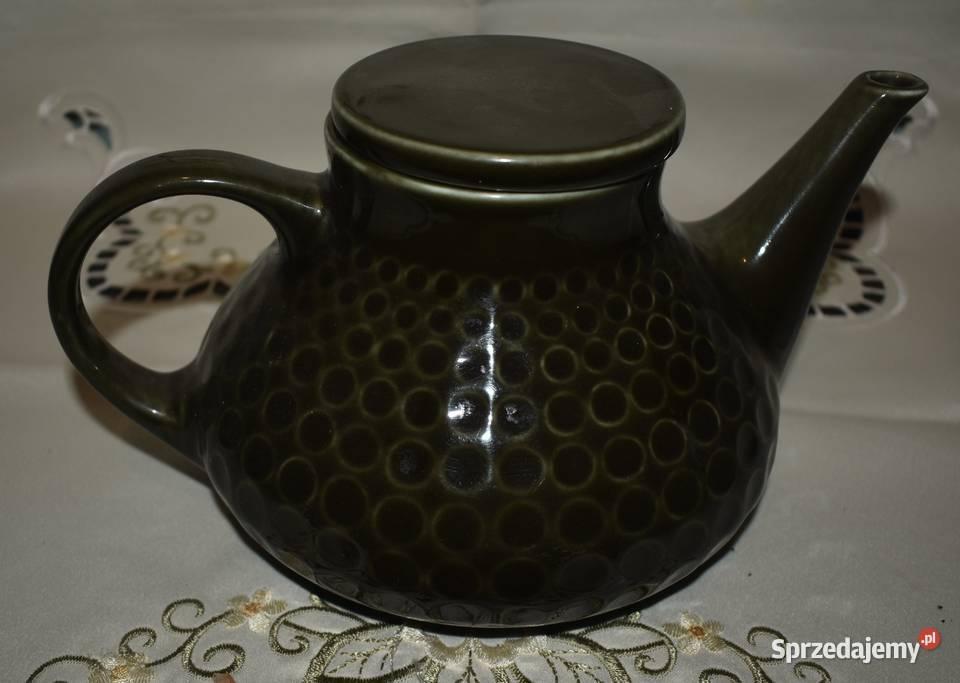 Rorstrand Teapot - Hertha Bengtson? Cerami10