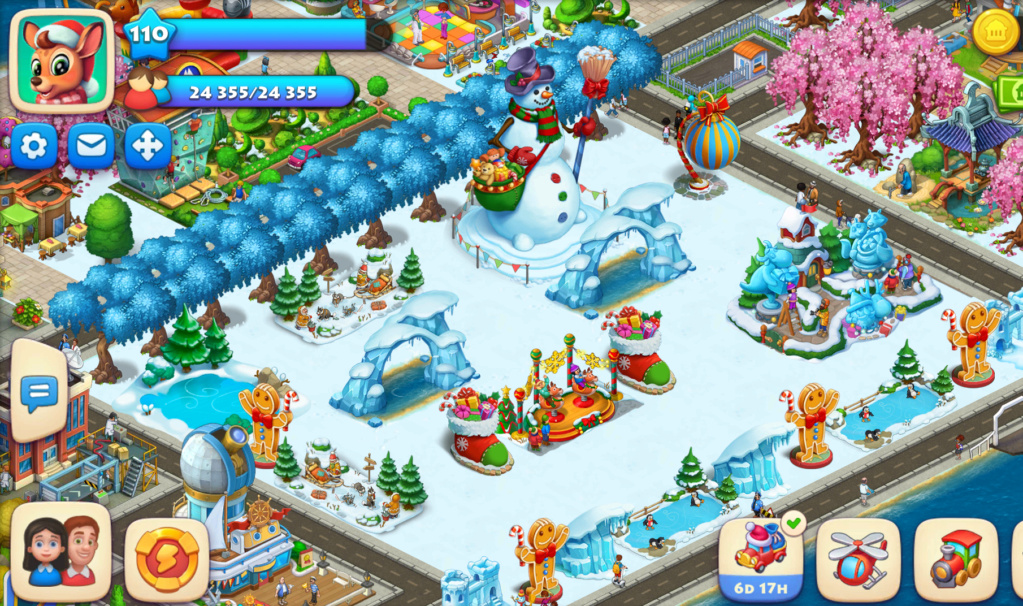 Christmas Decor  Screen29