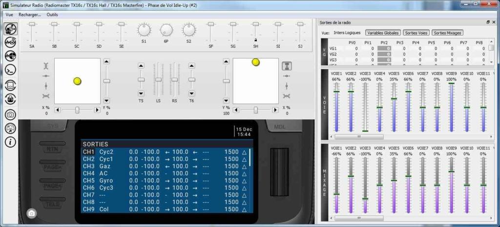 Radiomaster TX16s: Inverser les cross-bars des Widgets Simu_m10