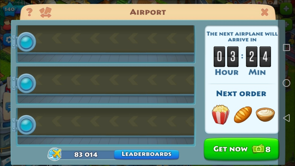 My next Plane.  Screen11