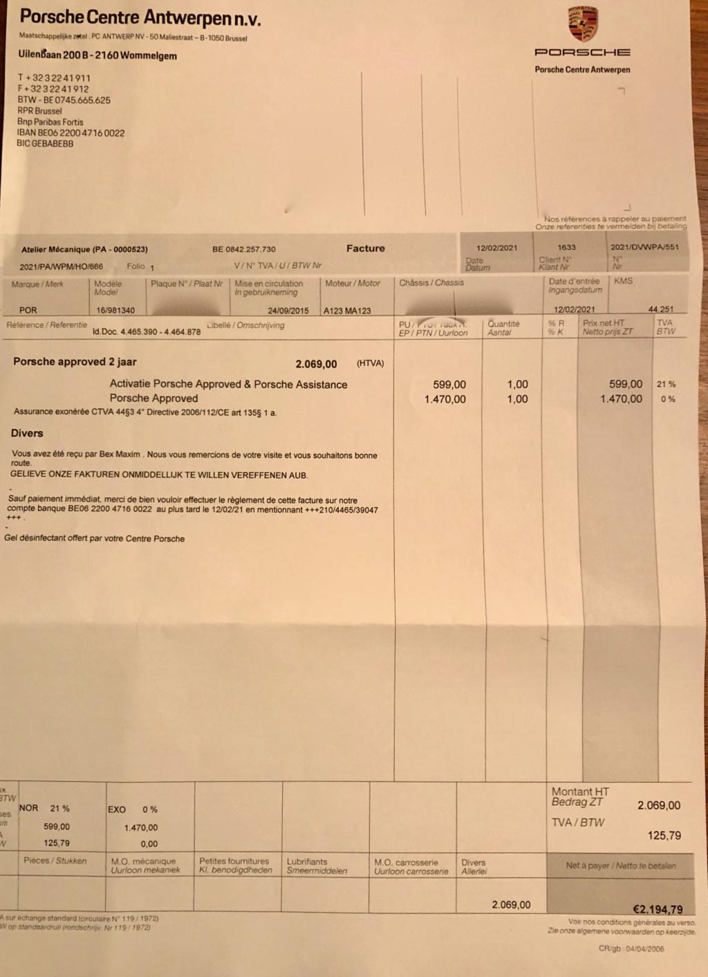 Porsche Assistance + Porsche Approved Img_1210