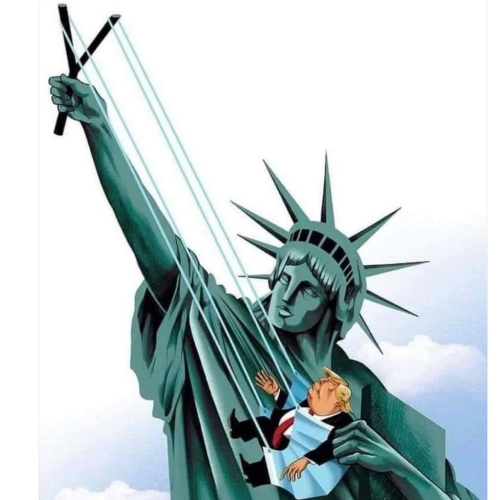 Elections américaines Whatsa11