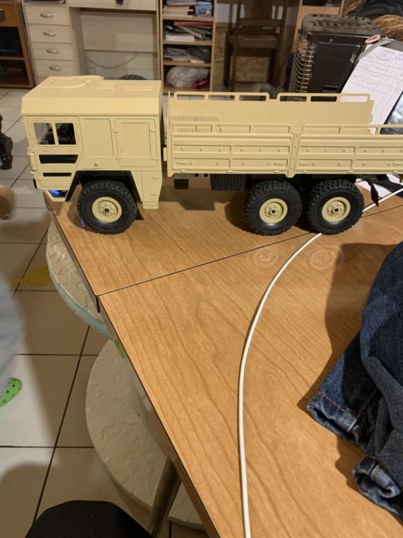 Fabriquer un Balancier pour 6x6 et 8x8 Scale Trial et Crawler fait maison et pas cher - Page 5 08769210