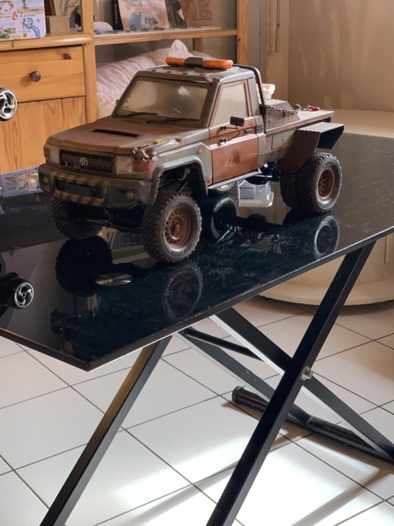 LC70 pickup 133f3510