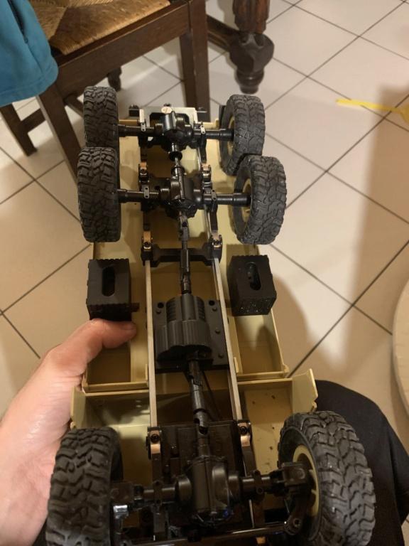 Fabriquer un Balancier pour 6x6 et 8x8 Scale Trial et Crawler fait maison et pas cher - Page 5 1a2c0810