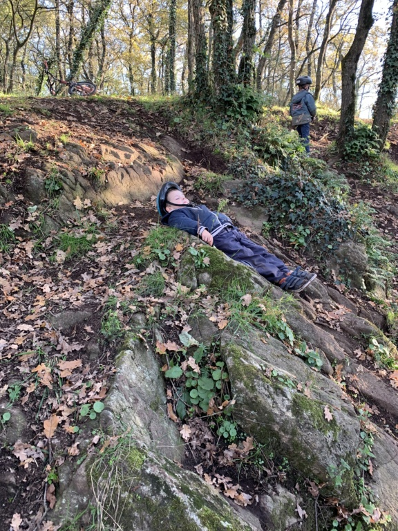 Sorties Rc Scale et Crawler tout terrain 4x4 en Loire Atlantique 44 Novembre 2020 - Page 2 60e62610