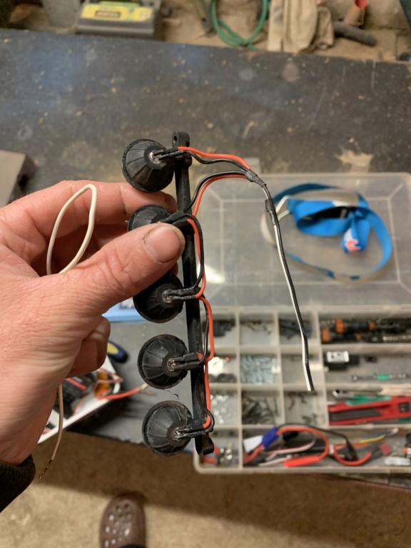 Branchement deuxième batterie  7dbc8310