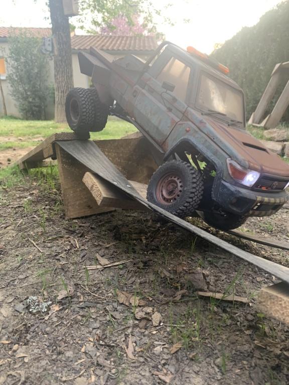 LC70 pickup 985f0510
