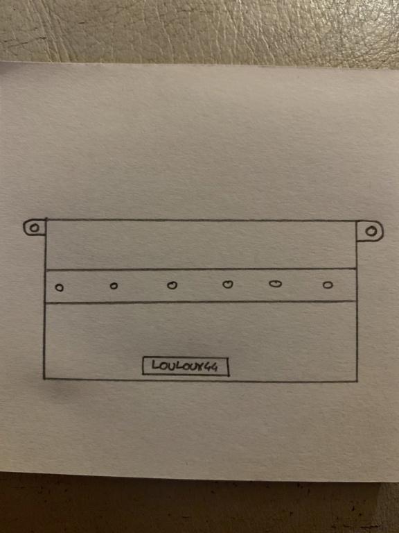 Camion Zil 131 6x6 impression 3D avec balancier totalement fait maison - Page 10 Bd442810