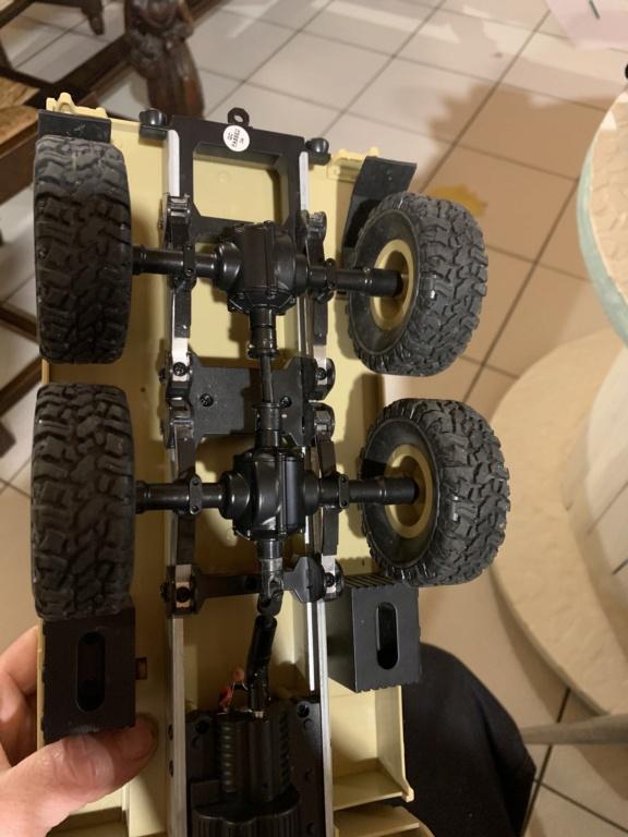 Fabriquer un Balancier pour 6x6 et 8x8 Scale Trial et Crawler fait maison et pas cher - Page 5 Ed1a2410