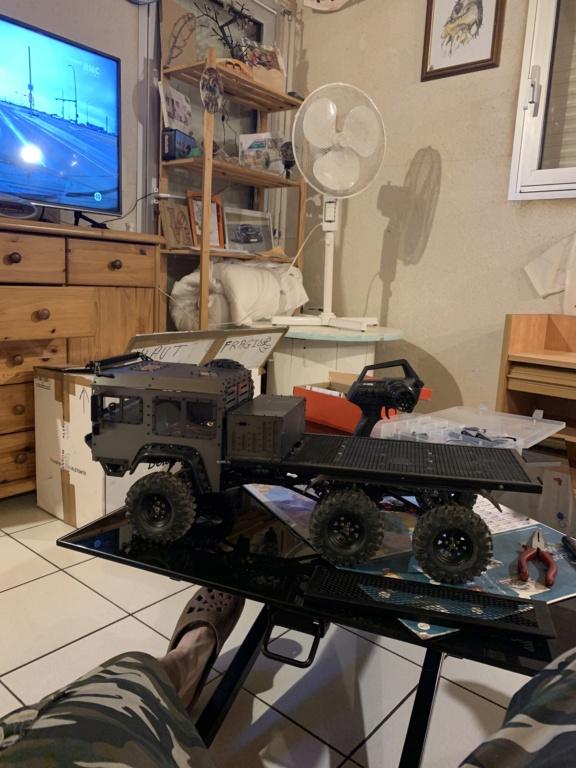 Camion Zil 131 6x6 impression 3D avec balancier totalement fait maison - Page 10 Image32