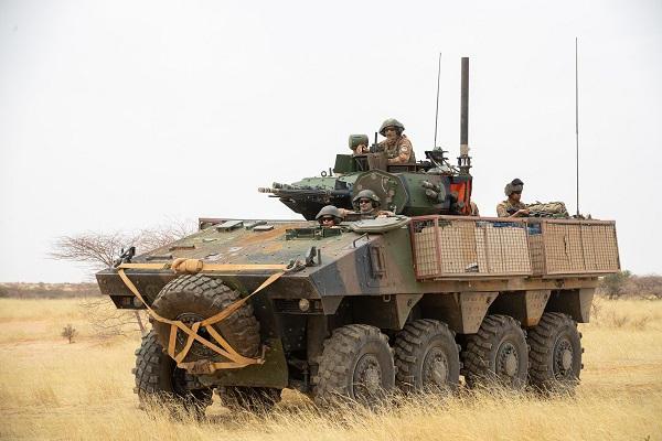 08 janvier 2021, Mali: six soldats français blessés par un véhicule-suicide Barkha10