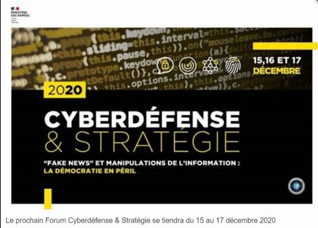 La cyberdéfense Forum_10