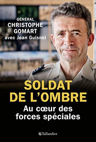 Livre : Soldat de l'ombre Gomart10