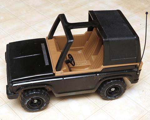 New Tonka Off Roader Bronco10