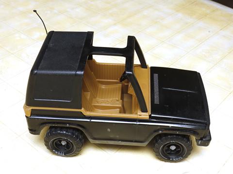 New Tonka Off Roader Bronco11