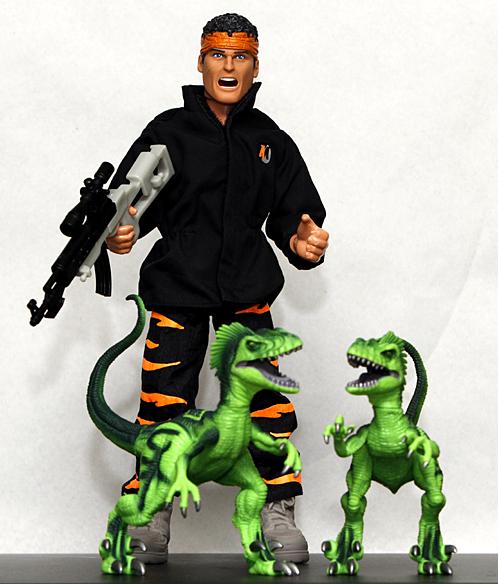 MAM head variations Dino210