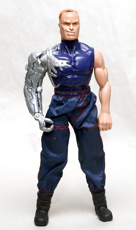 Max Steel villain Psycho Psycho10