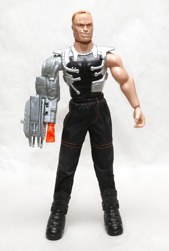 Max Steel villain Psycho Psycho15