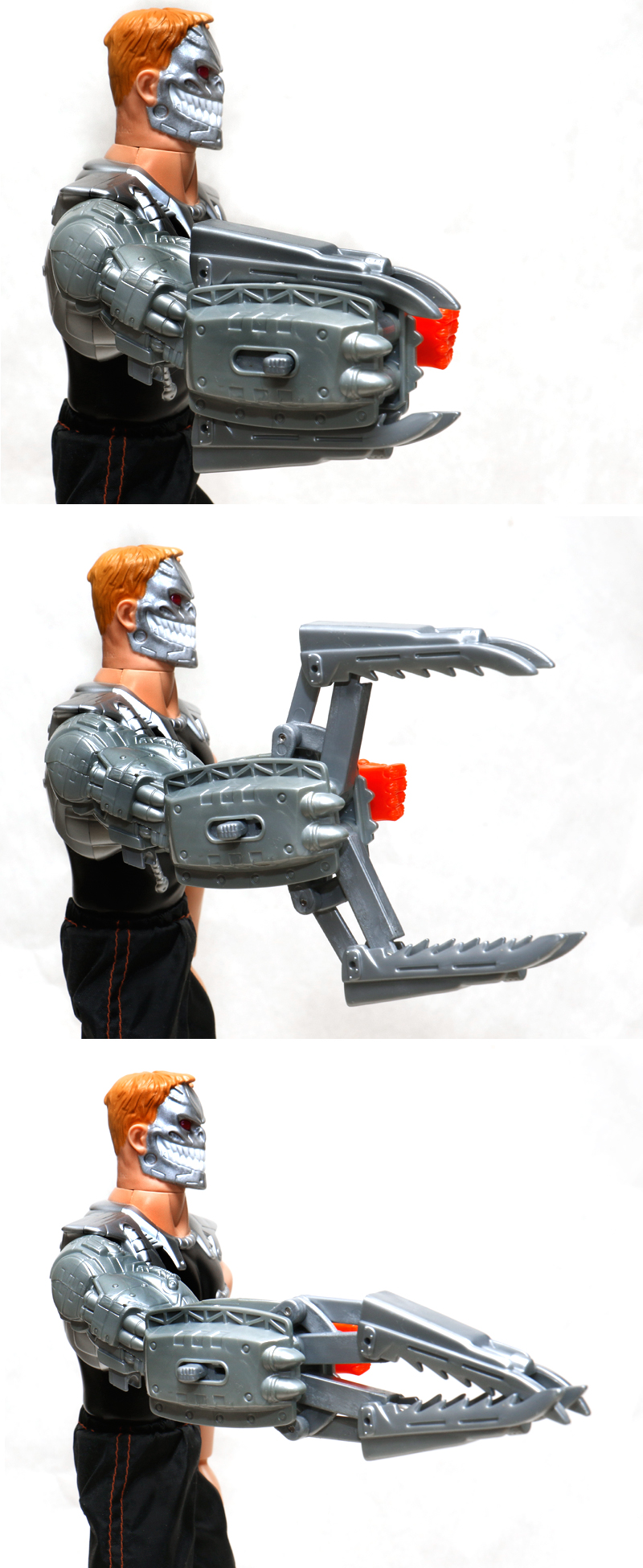 Max Steel villain Psycho Psycho16