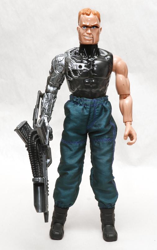 Max Steel villain Psycho Psycho18