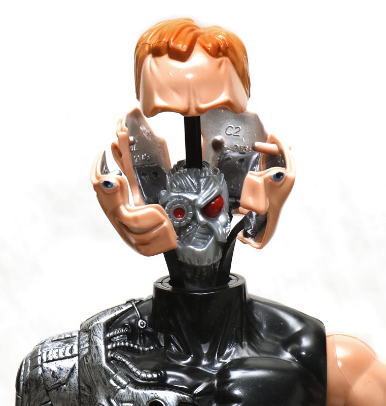 Max Steel villain Psycho Psycho20