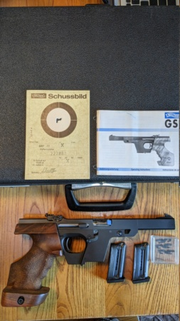 SPF- Walther GSP Pxl_2020