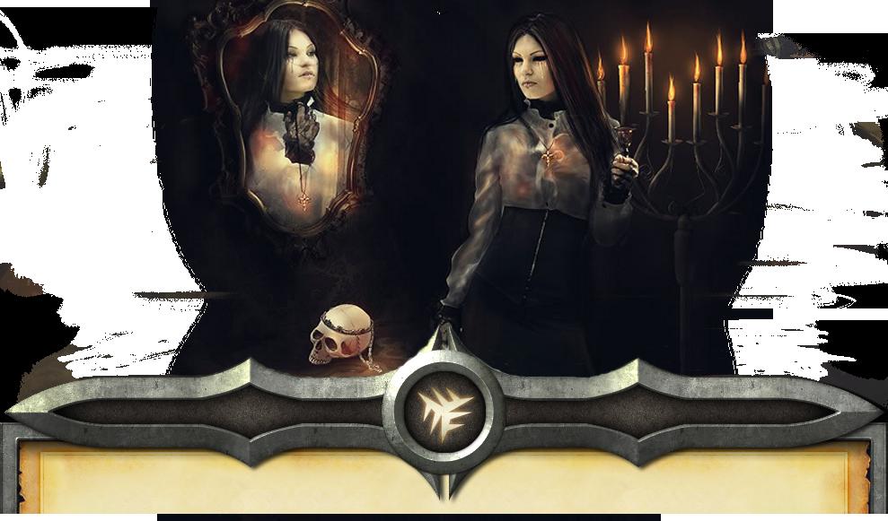 Ведьмины заметки