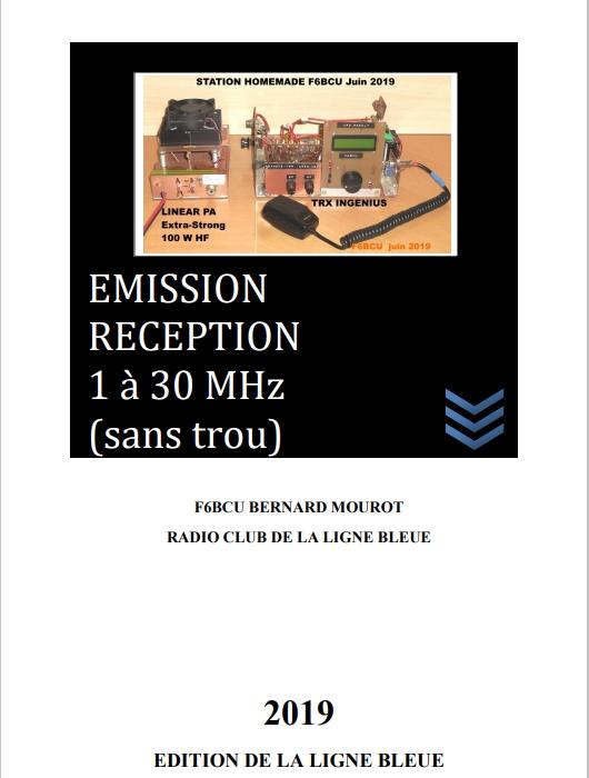Réception de 1 à 30 MHz  sans aucune commutation de bande 1_ze_310