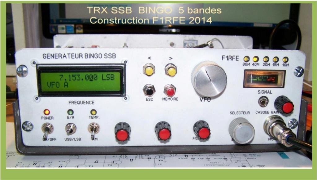 CONSTRUIRE SON TRANSCEIVER  SSB  mono ou multi bandes - Page 5 Bingo_11