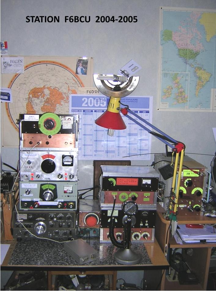 C'est quoi une station radioamateur Statio10
