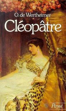 Cléopâtre, reine d'Egypte 00142711