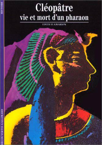 Cléopâtre, reine d'Egypte 00409211
